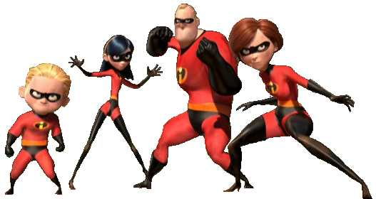 incredibles_family